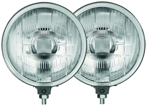 Hella 500 Series 12V/55W Halogen Driving Lamp Kit