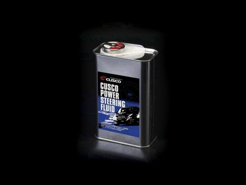 Cusco 010 003 P01S Power Steering Fluid - 1L Sports/Circuit