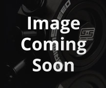 GrimmSpeed 095012 Pulley Adapter for 08+ Gates Stretch Belt Kit
