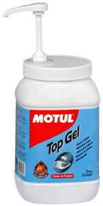 Motul Cleaners Top Gel - Workshop Soap