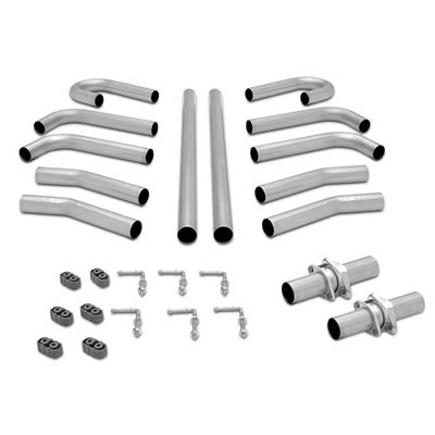MagnaFlow 10702 Hot Rod Kit 2.5 Inch