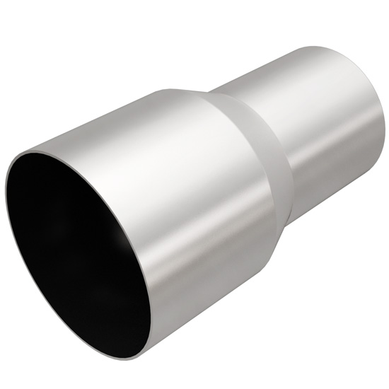 "MagnaFlow 10764 Stainless Steel Tip Adapter 3"" - Inlet 4"""