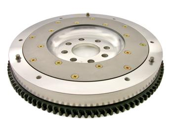 Fidanza 130301 Aluminum Flywheel for 02-05 Lexus IS300 3.0L