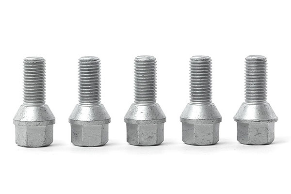 H&R 14252601SW Lug Bolts
