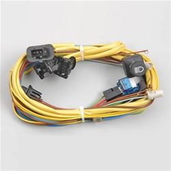 Hella 148541001 Rallye 4000 Series Wiring Harness Kit