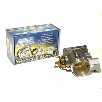 BBK 94-95 Ford Mustang 5.0L Power Plus 75MM Throttle Body