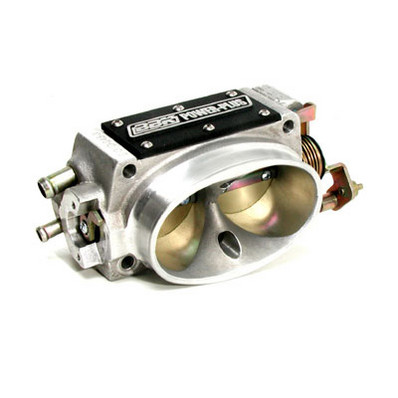 BBK 85-88 GM 305/350 TPI Twin 58MM Power Plus Throttle Body