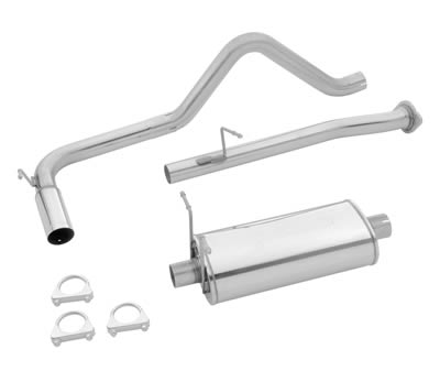 MagnaFlow 15661 Performance Exhaust Kit 00-03 Chevy S10 4.3L/V6