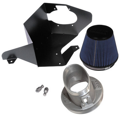 BBK 07-10 Gt500 Cold Air Induction System