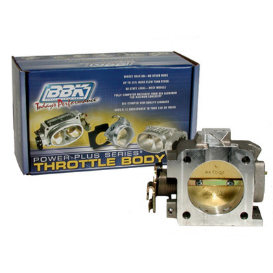 BBK 94-98 Eclipse/Talon Turbo 62MM Power Plus Throttle Body