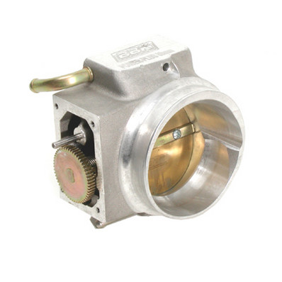 BBK 99-02 GM 4.8/5.3/6.0L Truck 80MM Power Plus Throttle Body