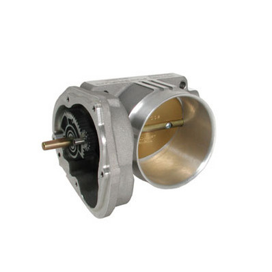BBK 04-10 Ford 5.4L F Series/Exped 80MM Power Plus Throttle Body