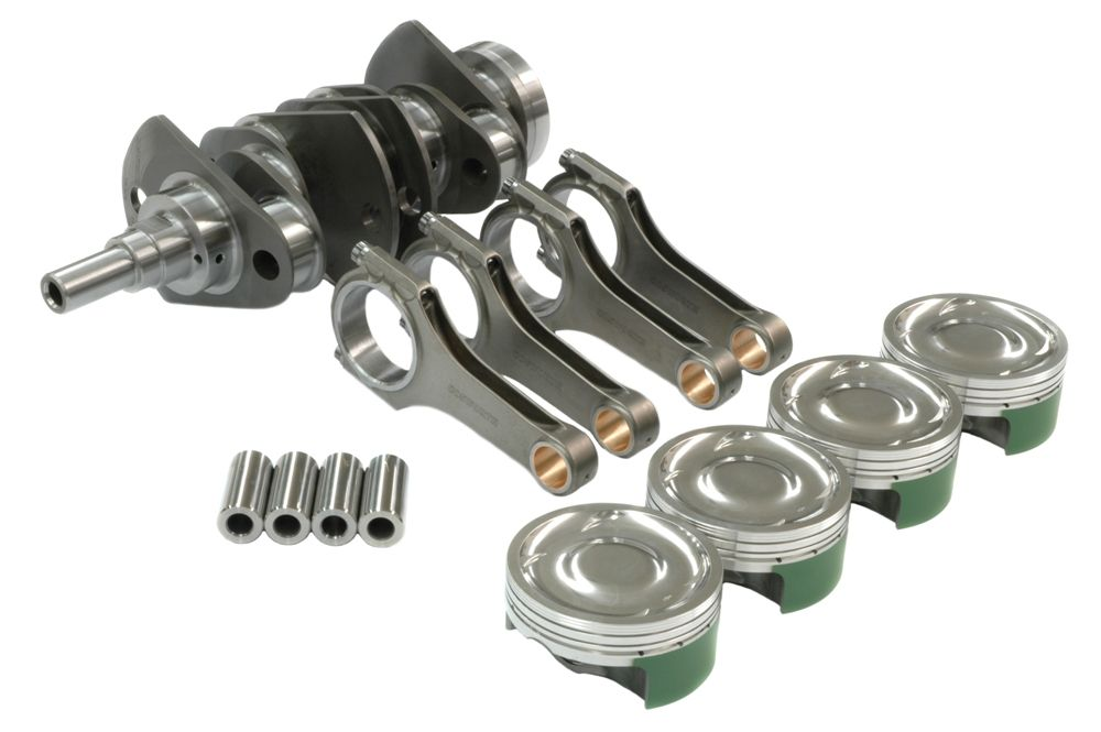 Cosworth 20002500 EJ25 2.6L Stroker Kit