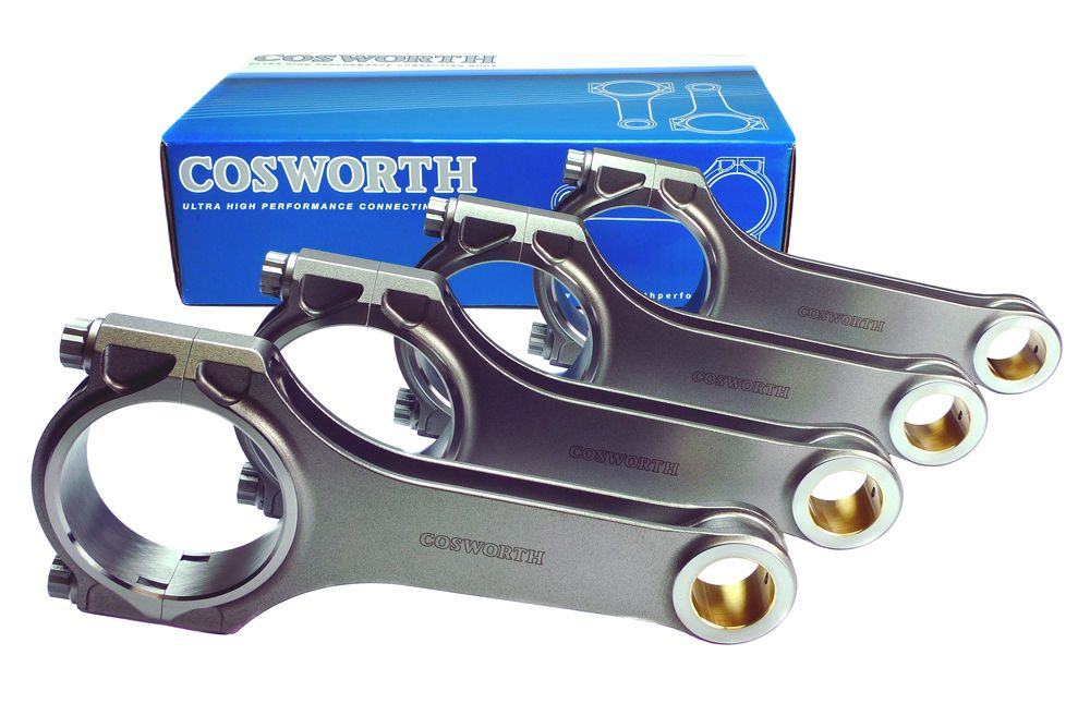 Cosworth 20002596 Forged Steel Connecting Rods