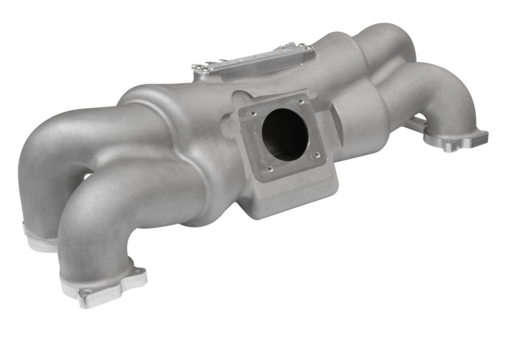 Cosworth High Voltume Inlet Manifold for Subaru