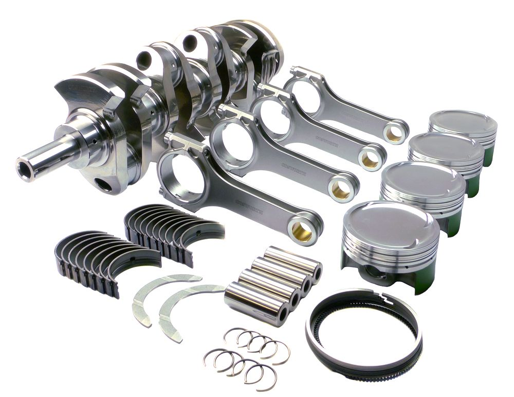 Cosworth Stroker Kit for Mitsubishi EVO 4B11 2.2L
