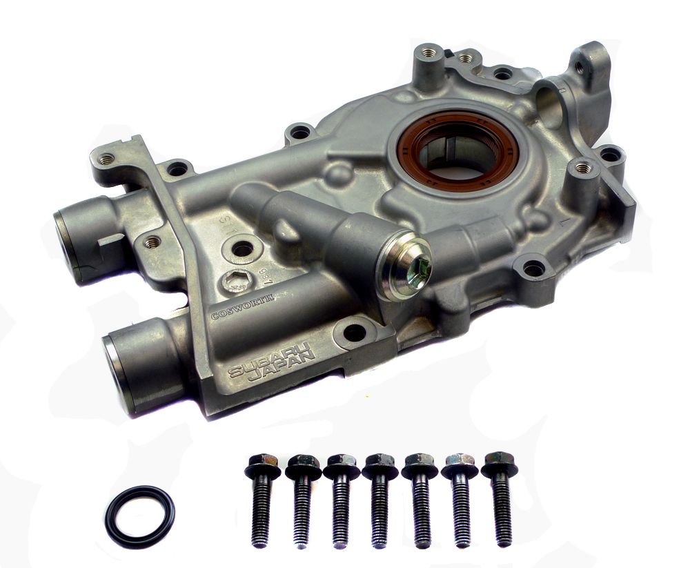 Cosworth 08-Up Blueprinted Oil Pump & install kit for Subaru STI