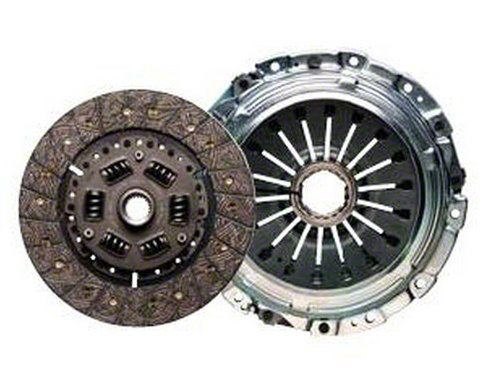Cusco 221 022 F Copper Single Clutch Set - SR20Det