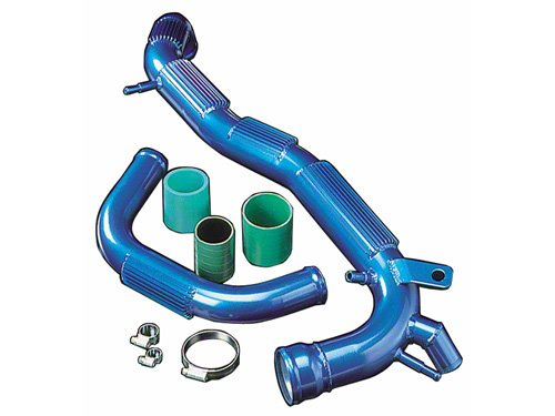 Cusco 221 031 SROUT Turbo Pipe Out Blue SR20(TC-IC) PS - 180SX