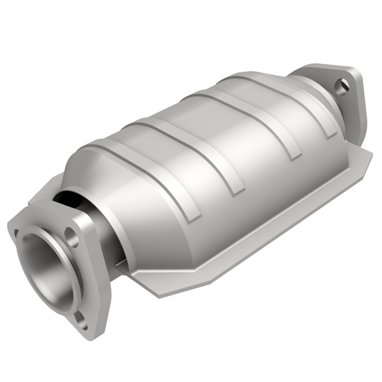 MagnaFlow 23076 Direct-Fit Catalytic Converters for Saab 99