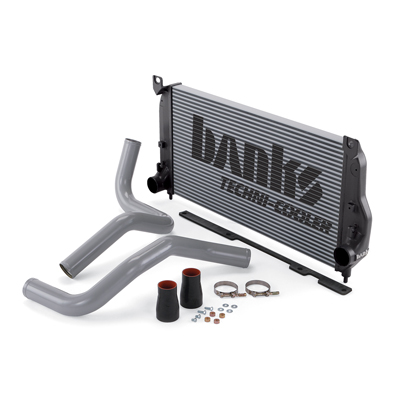 Banks Power 25977 Techni-Cooler Intercooler System - 02-04 Chevy