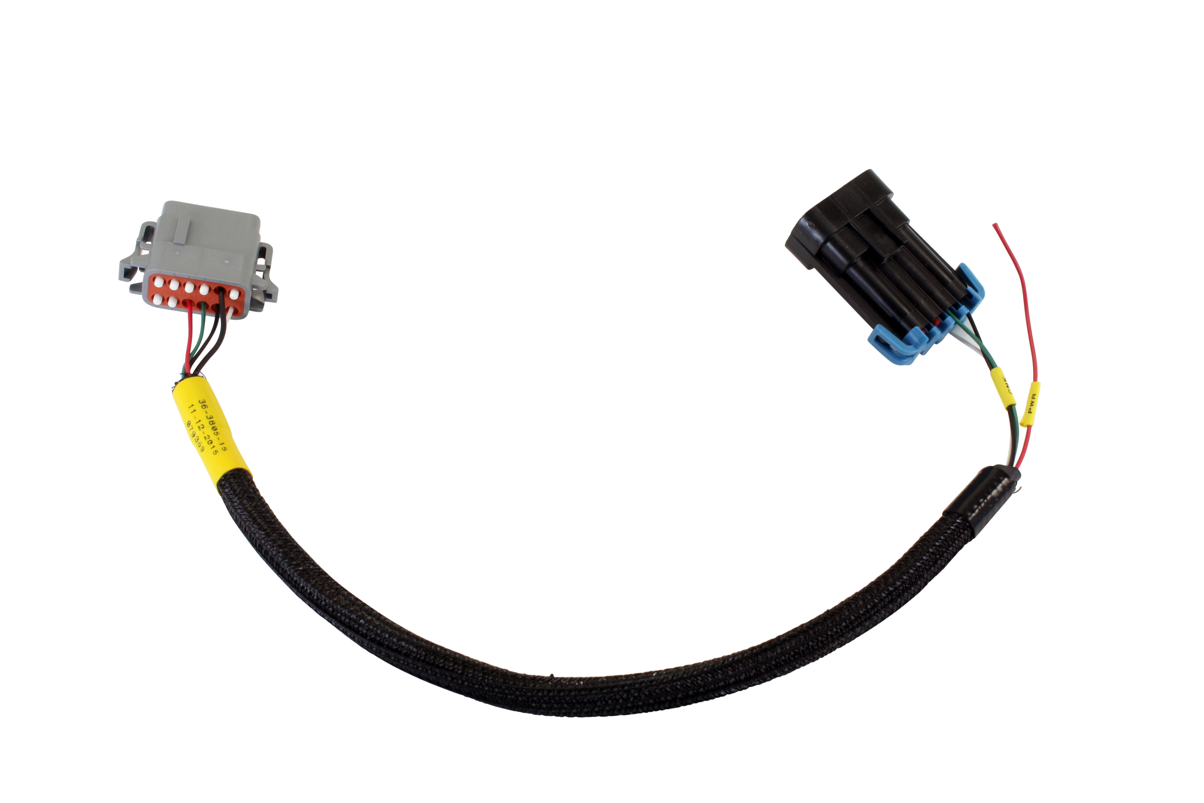 AEM 30-3805-15 Infinity Core Accessory Wiring Harness