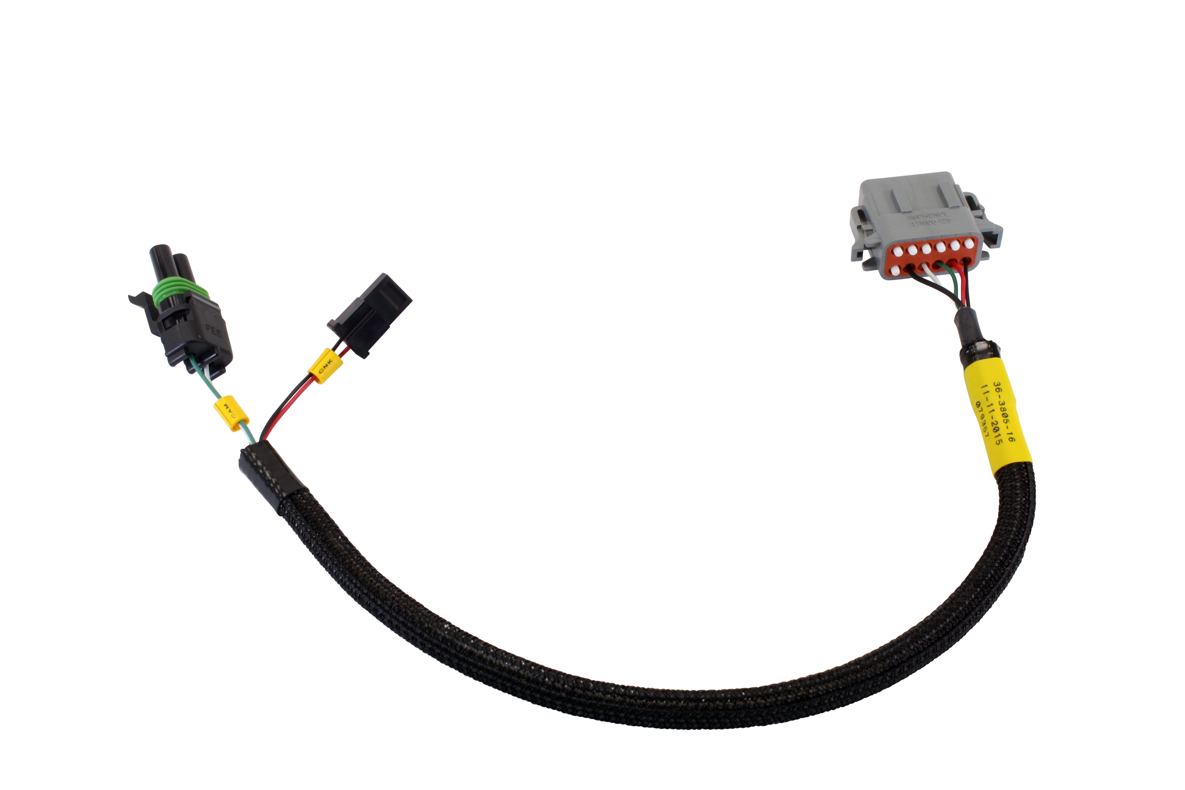 AEM 30-3805-16 Infinity Core Accessory Wiring Harness