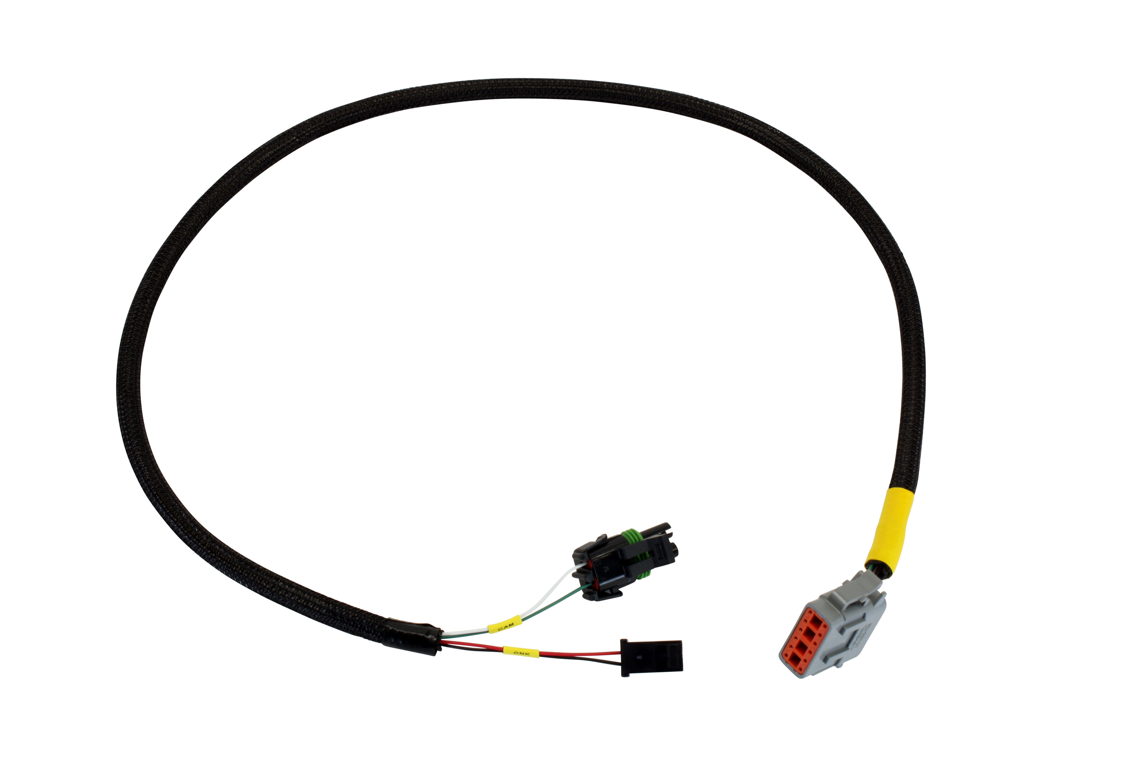 AEM 30-3805-21 Infinity Core Accessory Wiring Harness