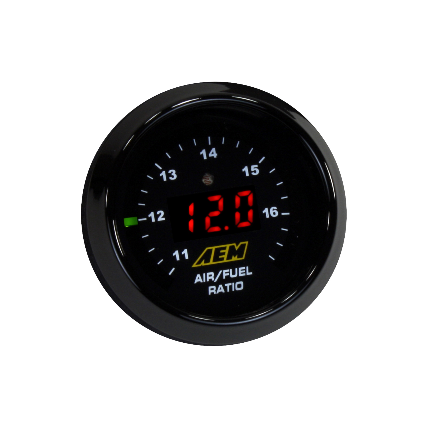 AEM 30-4110 Digital Wideband UEGO Gauge w/Bosch LSU