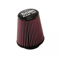 Banks Power 41033 Ram-Air Filter Element for GM 454 MH EFI
