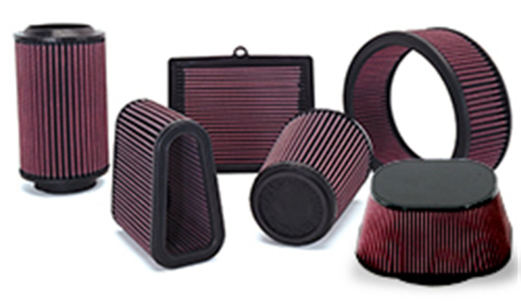 Banks Power 41511 Air Filter Element for 1999 1/2-2003 Ford 7.3L