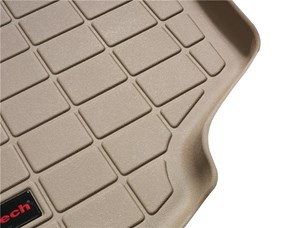 Weathertech 41555 Cargo Liners for 2008 - 2013 Toyota Sequoia