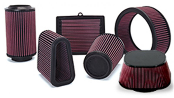 Banks Power 41563 Air Filter Element Turbo System - 99-06 Jeep