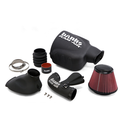 Banks Power 41820 Ram-Air Intake System for 2004-2014 Nissan