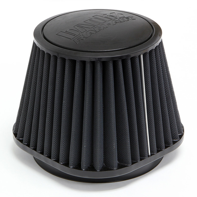 Banks Power 42148-D Air Filter Element Dry for 2003-2007 Dodge