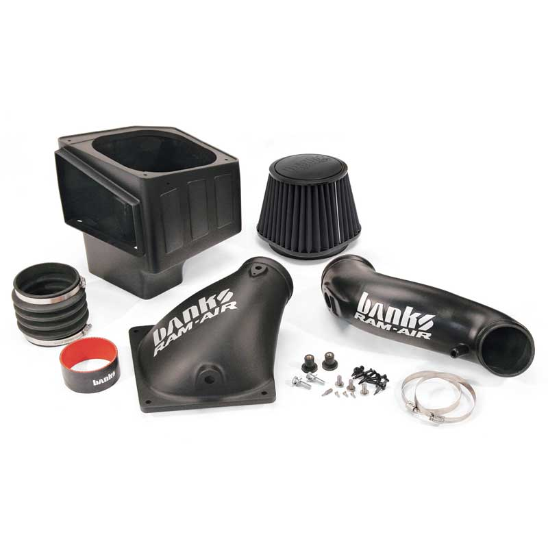 Banks Power 42175-D Ram-Air Intake Sys Dry Filter - 07-09 Dodge