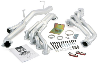 Banks Power 48809 Torque Tube System for 89-93 Ford 460 Truck