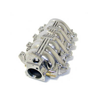 BBK 97-04 GM LS-1 SSI Intake Manifold with Truck Throttle Body