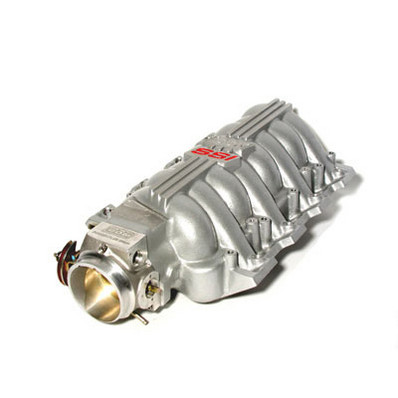 BBK 97-04 GM LS-1 SSI Intake Manifold with Corvette Throtle Body