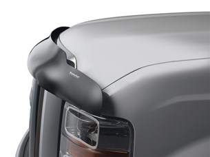 Weathertech 50191 Stone Bug Deflector for 09 - 13 Ford F150