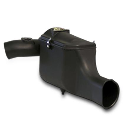 Bully Dog 51105 Rapid Flow Air Intake System - Stage 2