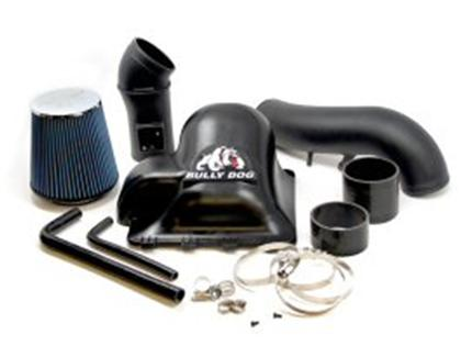 Bully Dog 51201 Rapid Flow Air Intake System - Stage 2