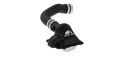 Bully Dog 51204 Rapid Flow Air Intake System - Stage 2