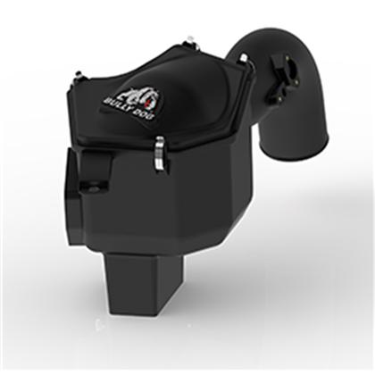 Bully Dog 52103 Rapid Flow Air Intake System - Stage 2