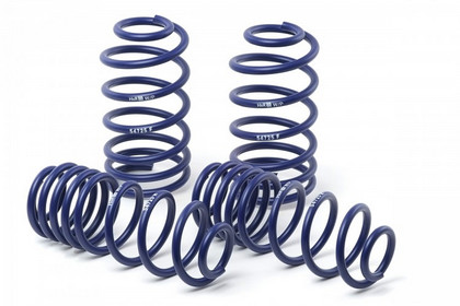 H&R 52794-3 Sport Lowering Springs for 2012-2014 Mercedes