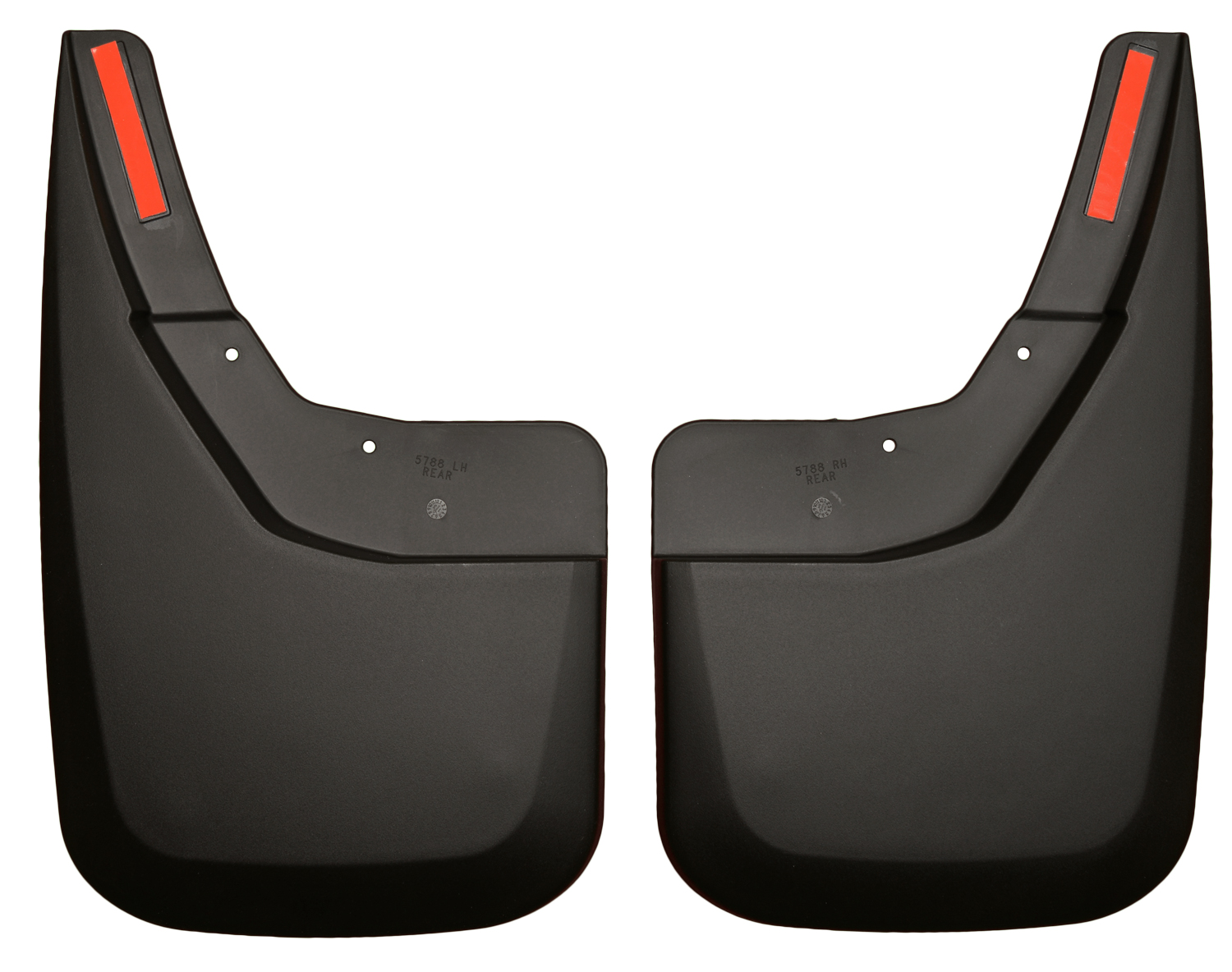 Husky Liners 57881 Rear Mud Guards
