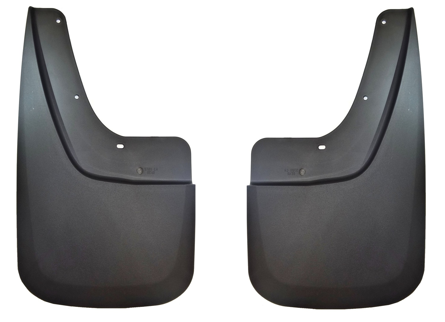 Husky Liners 57891 Rear Mud Guards