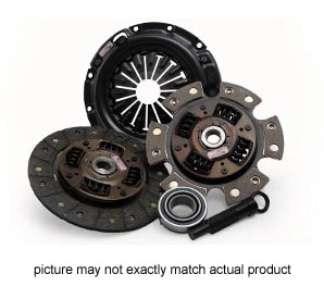 Fidanza 686112 V2 Clutch Kit for Ford Mustang/Bullit/Mach I