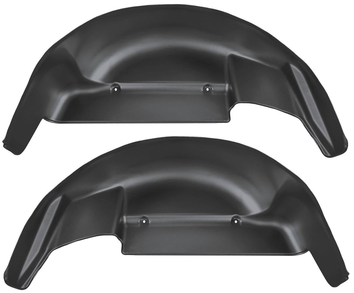 Husky Liners 79101 Rear Wheel Well Guards