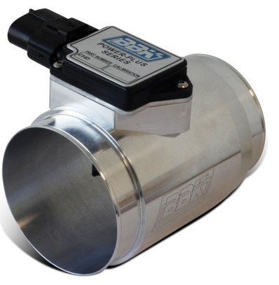 BBK 80045 Mustang V8 76mm Billet Mass Air Meter
